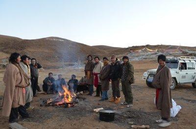 画像3: カパーラの御数珠(チベタンKapala MALA )