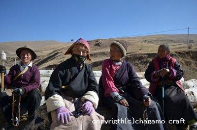 画像1: チベット密教 宝蔵神・ジャンバラのツァツァ仏 (チベット磚仏・塑像) アンティーク