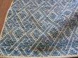 画像4: 貴州壮族(チワン) 藍染古布(刺し子・織り) collection (4)