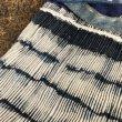 画像3: 貴州省貴定県苗族(小花ミャオ族) 藍染プリーツ巻きスカート  (3)