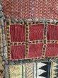 画像13: インド グジャラート州 刺繍・ミラーワーク パッチワーク (178×110cm)・アンティーク (13)