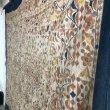 画像17: インド グジャラート州 刺繍・ミラーワーク 天蓋 (180×220cm)・アンティーク (17)