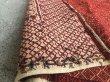 画像12: 貴州壮族(チワン族) 刺繍・織り布 アンティーク (12)