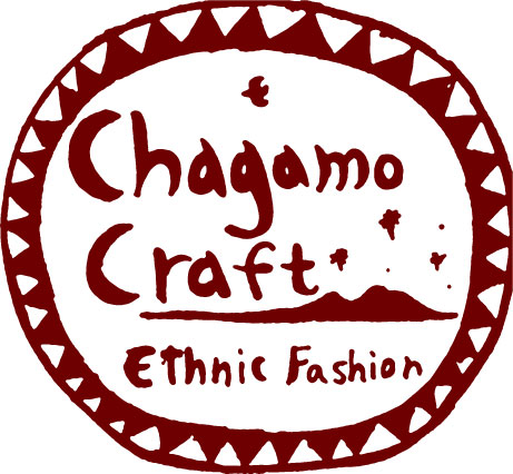 Chagamo Craft  (チャガモクラフト)